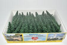 HEKI H0 2230 100 Stück Stecktannen Tannen Set im Karton, Neu in OVP Großpackung