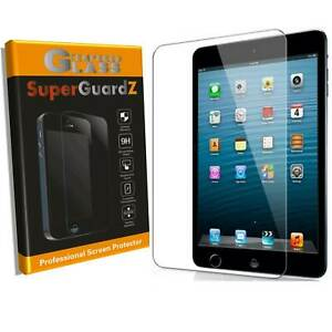 Tempered Glass Screen Protector Guard Shield Cover Saver Armor For iPad + Stylus