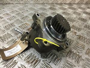 Isuzu N Elf Grafter NLR 3.0 Brake Vacuum Pump GENUINE 2009-on 8981627480 NMR 42k