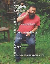 Ai Weiwei: Works 2004-2007: By Ai Weiwei