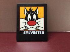Warner Bros. Tweety & Sylvester Sliding Block Tile Puzzle