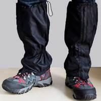 2x gambali ghette gambale ghetta impermeabile per trekking hiking escursionismo