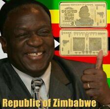 Collectable African Political Memorabilia