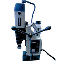 JEFFERSON TOOLS 230V INDUSTRIAL 1500W 40MM ELECTRO  MAGNETIC MAG DRILL