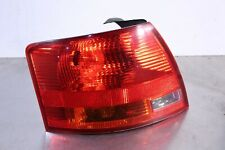 2007 AUDI A4 B7 ESTATE N/S/R PASSENGER SIDE REAR LIGHT 8E9945095E