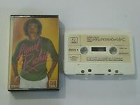 Lionel Richie Cassette Tape Good Condition Motown