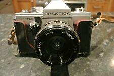 Praktica Super TL3 35mm Camera With 35mm f2.8 Optomax Auto Lens