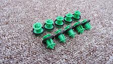 MINI COOPER INTERIOR DOOR/CARD/PANEL/TAILGATE TRIM CLIPS 10PCS