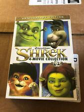 Shrek: 1-4 Movie Collection All 4 (Dvd, 2016)