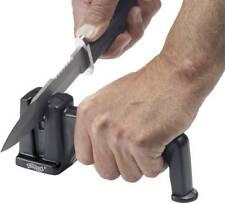 WALTHER 5.0739 CKS Messerschärfer Messer Ceramic Knife Sharpener schwarz NEU OVP