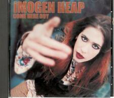 iMogen Heap, Come Here Boy; 1 track Pr-CD Single