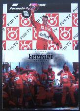 Ferrari - Magazin 2/2000   - Buch