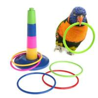 Parrot Toy Intelligence Development Interaktives Training für Vögel V7D7