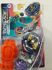 Toupie Beyblade Burst Rise Starter Pack Lanceur Jeu JUDGEMENT JOKER J5