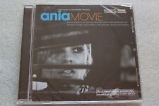 Ania Dąbrowska - Movie CD  POLISH NEW & SEALED