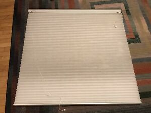 "Bali Cellular Window Shade - Cord Lift Bottom Up/Top Down 45.5""x44.5"""