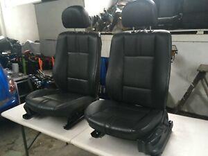bmw X3 e83 Leather Seats