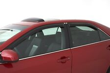 AVS 94992 Ventvisor Tape On Window Deflector 4Pc 2013-2018 Toyota Rav4