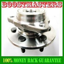 Front Dodge DAKOTA & DURANGO Wheel Hub Bearing AWD 4X4 PICKUP TRUCK Non-ABS
