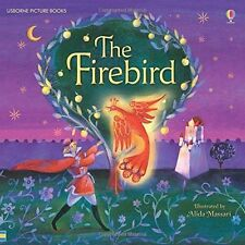 Mairi Mackinnon, The Firebird (Picture Books) (Young Reading Series Two), Very G