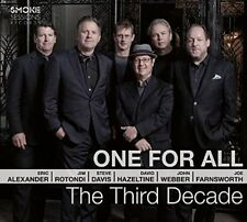The Third Decade, One for All