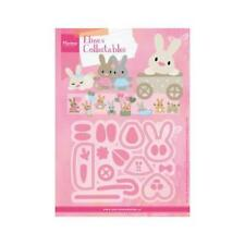 Marianne Design Collectables Cutting Dies - Eline's Baby Bunny COL1463