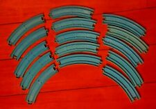 15 pieces Tomy Tomica Curved Train Track Takara Trackmaster Plarail Thomas
