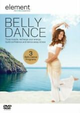 Element Belly Dance 5060020706004 DVD Region 2