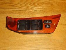 99 to 03 Lexus RX300 Drivers Side Master Power Window Switch 84040-48020