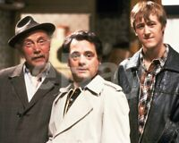 "Only Fools and Horses (TV) ""Del Boy Rodney"", Lennard Pearce ""Grandad"" 10x8 Photo"