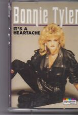 Bonnie Tyler-It  s A Heartache Music Cassette