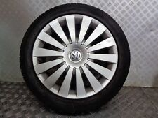 2009 VW PASSAT 17'' ALLOY WHEEL & TYRE 235/45R17 ( SEE ALL PICTURES )