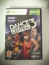 Dance Central 3 (Xbox 360) Rhythm: Dance Good Condition, complete, Free Post