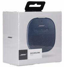 Bose SoundLink Micro Bluetooth Speaker - Dark Blue (783342-0500)