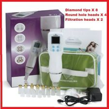 NEWEST Portable Diamond Microdermabrasion Vacuum Dermabrasion Skin Machine