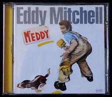 *** CD EDDY MITCHELL - Mr EDDY * POLYDOR  -  PRESSAGE FRANCE ***