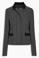 Next Mono Zip Jacket 12(see matching trouser listed separately)
