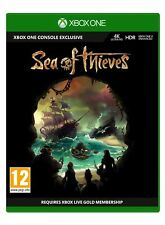 Sea of Thieves Xbox One NEW DISPATCHING TODAY ALL BY 2 P.M.