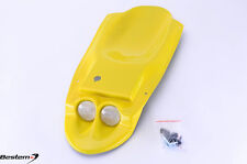 HONDA CBR900 CBR929 Undertail Undertray Yellow