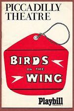 "Bruce Forsyth, ""Birds on the Wing"", London, 1969, Julia Lockwood,  PT133"