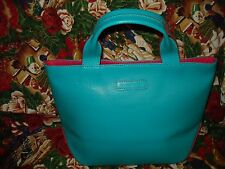 BAEKGAARD  SATCHEL BAG PURSE AUTHENTIC SO CUTE EXCELLENT SUPER SALE