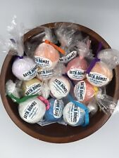 Bath Bombs 12 Set Celestial Dreams Premium Quality Handmade