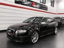 Audi Estate 75,000 to 99,999 miles Vehicle Mileage Cars