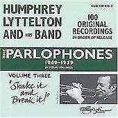 Humphrey Lyttelton - Parlophones, Vol. 3 (1998) ACC E0174