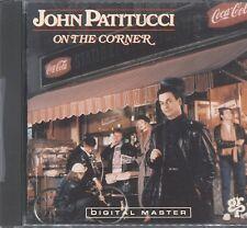 John Patitucci - On the Corner CD