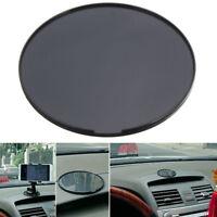 par exemple_Tableau de bord de voiture adhésif support disque pour GPS
