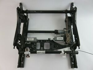 Mercedes Benz ML Class ML350 Seat Track Adjuster Front Driver 2012 A1669100104