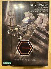 Kotobukiya Hexa Gear Governor Bianco Knight Armor Type Model Kit