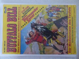 Buffalo Bill in Sammlerzustand Nummer 626