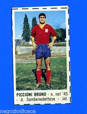 CORRIERE DEI PICCOLI 1966-67 - Figurina-Sticker - PICCIONI - MESSINA -New